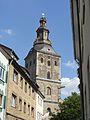 St. Ursula Köln, Kirchturm.JPG