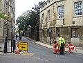 St Andrew's Street - closed - geograph.org.uk - 1029608.jpg