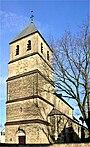 St Dionysius Mündelheim2.JPG