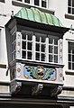 St Gallen Spisergasse 19 Erker.jpg