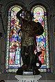 St George - Basílica de Montserrat - Montserrat 2014.JPG