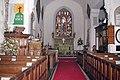 St Giles, Stoke Poges, Bucks - East end - geograph.org.uk - 333143.jpg