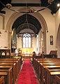 St Ippolyts Church, St Ippolytts, Herts - East end - geograph.org.uk - 472238.jpg