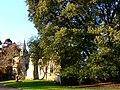 St John the Baptist, Kingston Lisle - geograph.org.uk - 667261.jpg