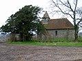 St Mary's Church, North Marden - geograph.org.uk - 341702.jpg
