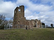 St Mary's Old Church, Clophill - geograph.org.uk - 2816961.jpg