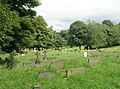 St Michael's Churchyard - off Combs Road - geograph.org.uk - 1431411.jpg