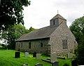 St Michael, Bryngwyn - geograph.org.uk - 911723.jpg