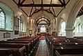 St Peter, Old Woking, Surrey - East end - geograph.org.uk - 1277440.jpg