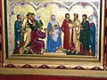 St Stephens Altar Central panel.JPG