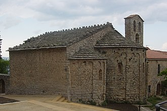 Santa Cecília de Montserrat - Santa Cecília de Montserrat
