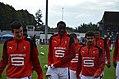 Stade rennais vs SM Caen, July 22nd 2017 - Groupe (2).jpg