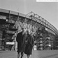 Stadions, voetbal, Bild, Harry, Bestanddeelnr 918-4049.jpg