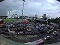 Stadium Kajang MRT station outview.jpg