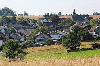 Stahlhofen Place in Rhineland-Palatinate, Germany