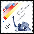 Stamp Germany 1999 MiNr2048 Berlin Blockade.jpg