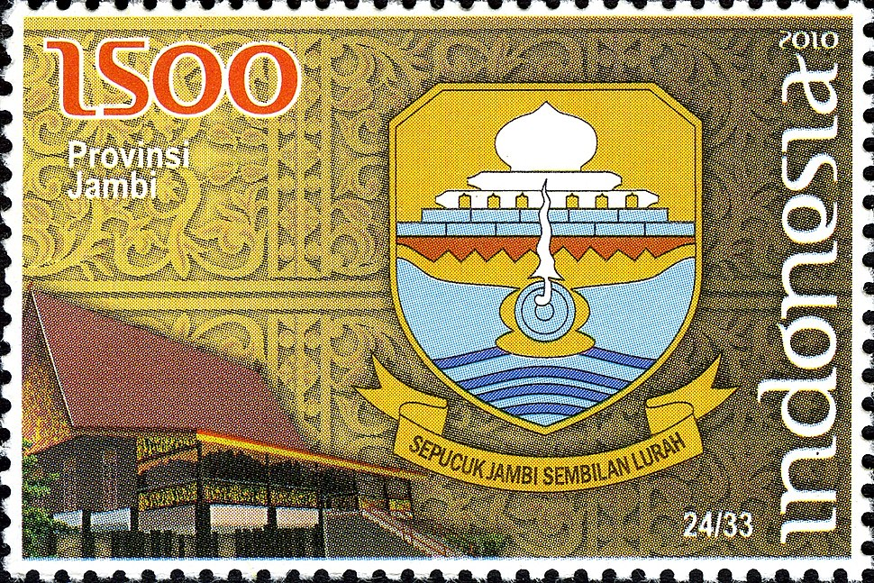 Stamps of Indonesia, 056-10