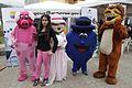 Stand del Ministerio de Relaciones Exteriores en la Feria Ciudadana (8564043774).jpg