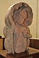 Standing Balarama with Snake Hoods - Kushan Period - Sadabad - ACCN 00-C-15 - Government Museum - Mathura 2013-02-23 5356.JPG