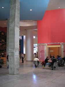 Ray And Maria Stata Center Interior