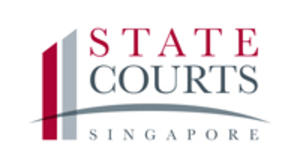 State Courts of Singapore - Image: State Courts of Singapore logo