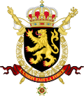 State coat of arms of Belgium.svg