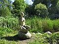 Statue Forstbotanisk Have.jpg
