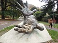 Statue of Hands in 2018.06.jpg