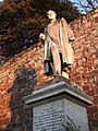 Statue of Sir Thomas Acland, Exeter - geograph.org.uk - 695100.jpg