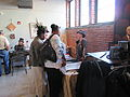 Steampunk Makers Fair Lafayette 2013 CdA Shopping 3.JPG