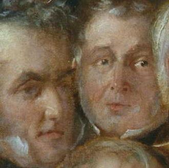 Sir John Eardley-Wilmot, 1st Baronet - Image: Stephen Lushington John E E Wilmot