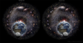 Stereoscopic view galaxy earth moon (816 x 420) for cross-eyed viewing.png