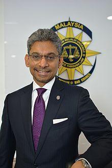Steven Thiru Wikipedia