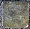 Stolperstein Eichborndamm 84 (Reind) Frieda Antonius.jpg