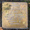 Stolperstein Martha Kaplan, Thürmchenswall 44, Köln-8563.jpg