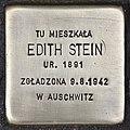 Stolperstein für Edith Stein 2.JPG
