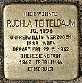Stolperstein für Ruchla Teitelbaum (Graz).jpg