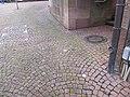 Stolpersteinlage, Lindenstraße 1, 1, Bad Wildungen, Landkreis Waldeck-Frankenberg.jpg