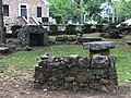 Stonework Grill, Benches, and Table.jpg