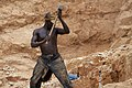 Stoneworker in the Central African Republic 2.jpg