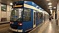 Straßenbahn Rostock 2 678 Hauptbahnhof 181005.jpg