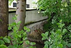 Straßenbrücke Kleine Erlauf, Gresten 01.jpg