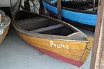Stralsund, Nautineum, Boot PRU-4c (2013-07-30), by Klugschnacker in Wikipedia.JPG