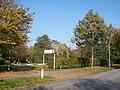 Strandbad Farmsen Parkplatz - panoramio.jpg