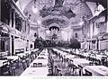 Strasbourg Palais des fêtes inauguration de l'orgue en 1909.JPEG
