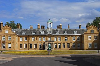 Grade I listed military museum in the United Kingdom