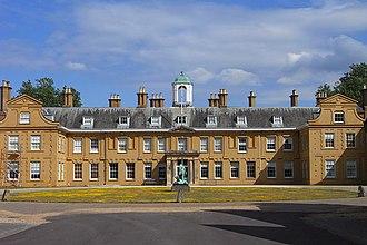 George Pitt (died 1745) - Stratfield Saye House