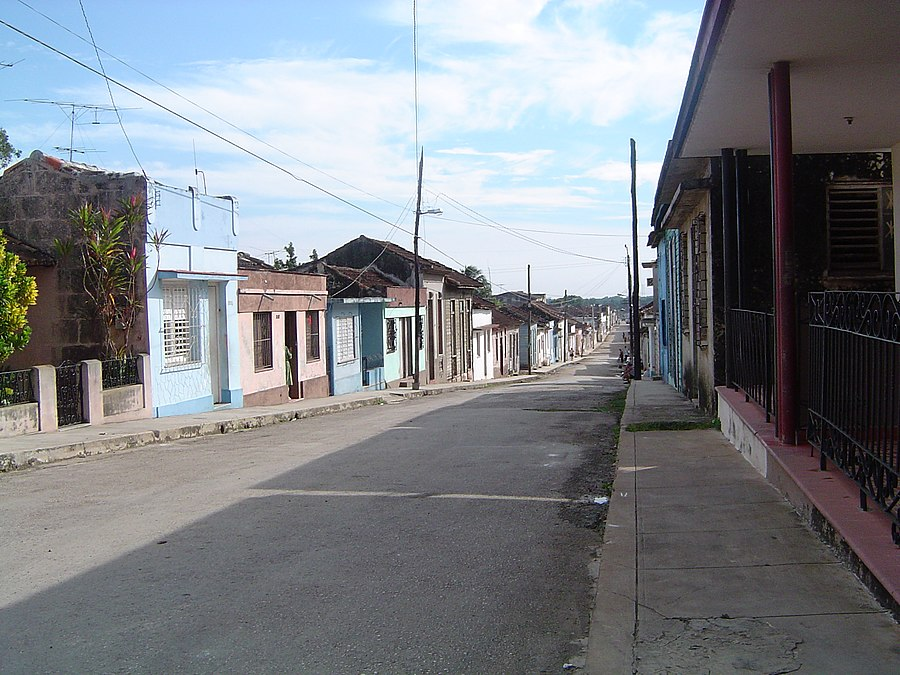 San Antonio de los Baños
