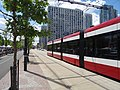 Streetcars on the 509 Harbourfront route, 2016 07 03 (9).JPG - panoramio.jpg