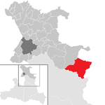 Strobl in the district SL.png